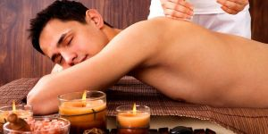 Kolkata Body Massage Center